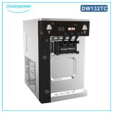 Table Top Soft Ice Cream Machine (Oceanpower DW132TC Rainbow)