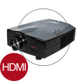 LCD Video Projector HDMI, Great for DVD, Wii, XBox, Playstation