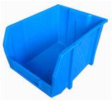 Hot Sale Plastic Stackable Storage Bins, Storage Plastic Bin (PK007)