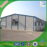 ISO Certificated Low Cost Modular Prefabricated House