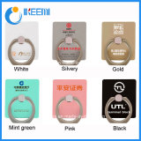Customized Logo Cute and Fashion Ring Holder for Mobile Phone