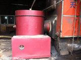 Palm Shell Powder Burner for Bitumen Boiler
