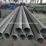 SUS310S Stainless Steel Seamless Pipe Factory
