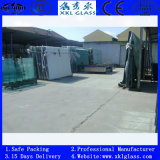 3-25mm Tempered Glass Window with CE & ISO & CCC Certificate