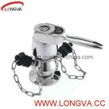 Sanitary Aseptic Sample Valve