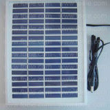 80X40mm Solar Panel Frame Solar Outdoor Light Solar Panel