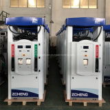ZCHENG High Quality Fuel Dispenser, Fuel Pump Tokheim 2 Nozzle Fuel Dispenser