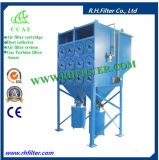 Ccaf Compact Bag House Dust Collector