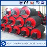 Bend Pulley for Large Capacity Belt Conveyor