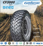 Comforser Brand PCR Car Tire with High Quality