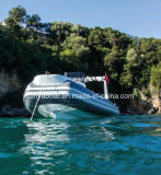 Marine Entertainment High Speed 10 Persons Hypalon Rib Boat