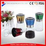 Cheap Adjustable Ceramic Mechanism Salt and Pepper Mill Grinder Set