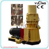 Skj3-550 700-1200kg/H Wood Pellet Mill