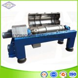 Automatic Continuous Discharge Decanter Separator for Water Treatment