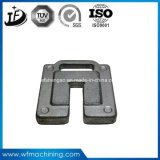 OEM Grey Iron Casting Gazebo Leg Weight with Spray Painting