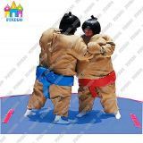 High Quality Foam Padded Sumo Wrestling Suits for Sale