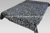Hot Sale 100% Polyester Raschel Blanket Sr-MB170301-5 Soft Printed Mink Blanket