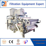 New Design Belt Filter Press for Wastewater Treatment