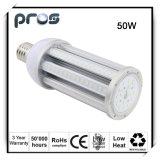 50W LED Corn Bulb Light Warehouse Lamp IP64