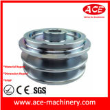 Auto Steel Pulley of CNC Machining