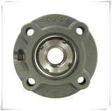 Factory Supply Good Quality Flanged Bearing Housing