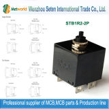 Hydraulic Magnetic Mini Circuit Breaker MCB Miniature Circuit Breaker