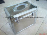 Stainless Steel Alloy Package Box with Cut-out Foam Inside