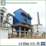 Industrial electristatic dust collector