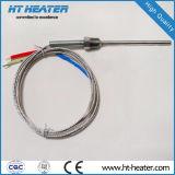 J Type Thermocouple Sensor