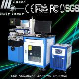 Holylaser CO2 Nometal Laser Marking Machine (HSCO2-60W)