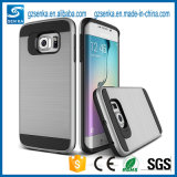 Wholesale Brush Satin Case Smartphone for Samsung Galaxy S7 Case