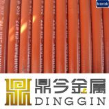Water Drainage Cast Iron Pipes 200mm