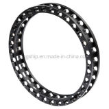 CNC Machined Aluminum Parts (0147)