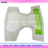 Disposable Adult Diaper in Super Absorption for Incontinence Older