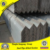 Structural Galvanized and Black Mild Steel Angles Bar