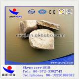 Silicon Aluminum Alloy as Efficient Deoxidizer