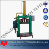 Xql-160 Type Hydraulic Rubber Cutter / Rubber Cutting Machinery
