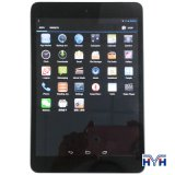 7.85 Inch Dual Core HD Screen Tablet PC with High Performance