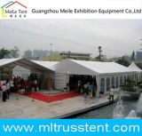 Food Exhibition Tent