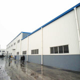 Portal Frame and Pre-Engineered Light Steel Structure Warehouse
