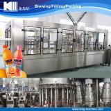 Particle Juice Filling Capping Machine