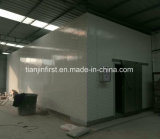 Brand Compressor Unit and PU Sandwich Panel Cold Room for Food