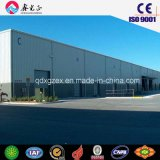 Prefabricated Steel Structure Logistics Warehouse (SSW-212)