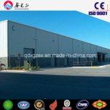 Prefabricated Steel Structure Logistics Warehouse (SSW-212)