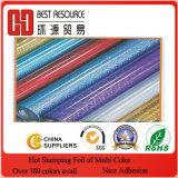 Hot Foil/ Textile Foil/Fabric Foil/Leather Foil (HSF)