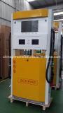 Zcheng Petrol Filling Station Pump Fuel Dispenser with TV