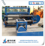 Full Automatic Crimped Wire Mesh Machine (SH-N)