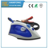 Solar Energy 12V 150W DC Electric Steam Iron (AN-2015)