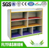 Multifunction Children Wooden Bookshelf Cabinet for Kindergarten (SF-120C)