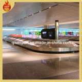 Customized Adjustable Stainless Steel Frame Baggage Airport Conveyor (AC-01)